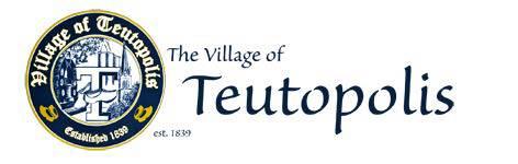 Village of Teutopolis, IL