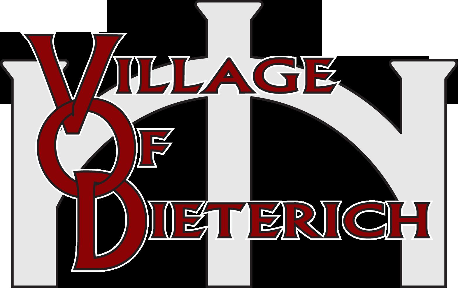 Village of Dieterich, IL