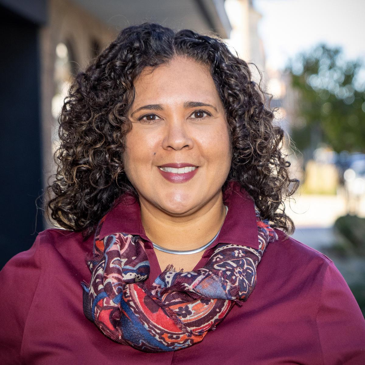 Lucinda Hart, CAE, MBA